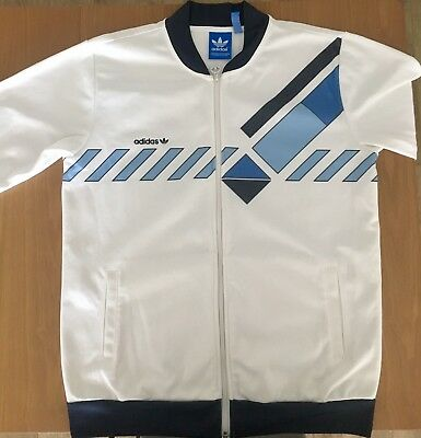 Adidas Ivan Lendl Track Top Jacket reissue Domination size L