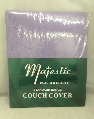 Majestic Couch Cover Standard - Lilac