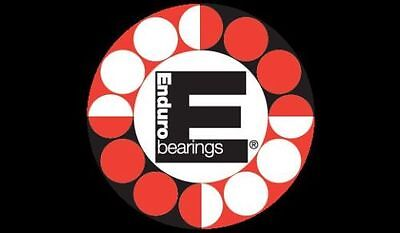 B543 2RS (39,7X50,8X7,14 mm) MAX ENDURO BIKE BEARING/CUSCINETTO BICI CANNONDALE