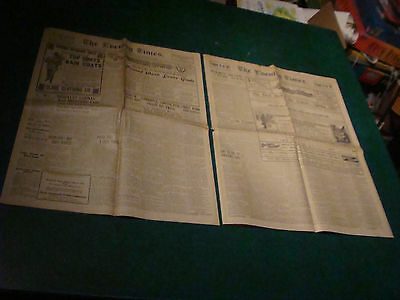 1905 The Evening Times Pawtucket RI - 3-15; Cordova convicted, Russia great powe