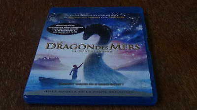 DVD Blu-ray Le dragons des mers - neuf