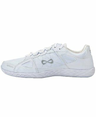 New Nfinity Rival Women's Cheer Shoe Nf-1013-0000 White - Multiple Sizes