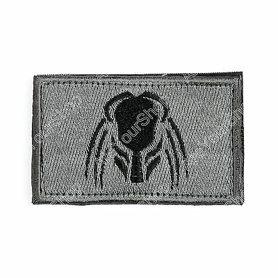 Predator PATCH ARMY MORALE TACTICAL MORALE BADGE PATCH #G