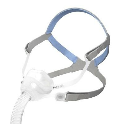 AirFit™ N10 Nasal CPAP Mask with Headgear (Size Standard)