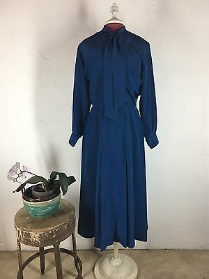 Vintage Talbot's Dress, Size 8