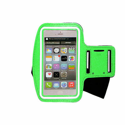 Sports Running Jogging Workout Gym Arm Belt band Phone Holder For iPhone 5 5s