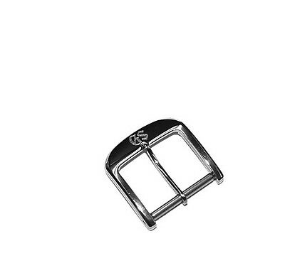 New 16mm Grand Seiko GS Buckle Clasp for watch strap DC94AW-BJ00