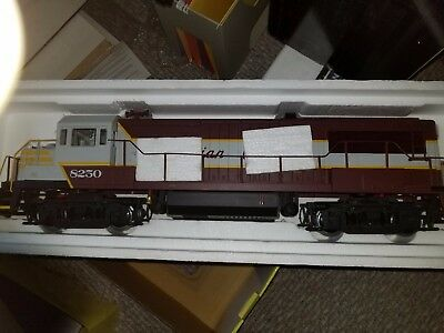 Aristo-craft U-25B Canadian Pacific Locomotive # 8250