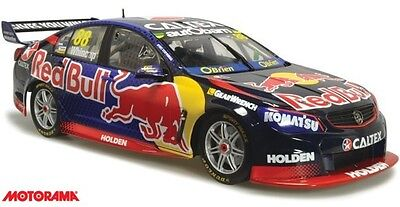 1:18 Scale Model Car 2016 RBRA Jamie Whincup 88 Holden VF Commodore NEW 18608