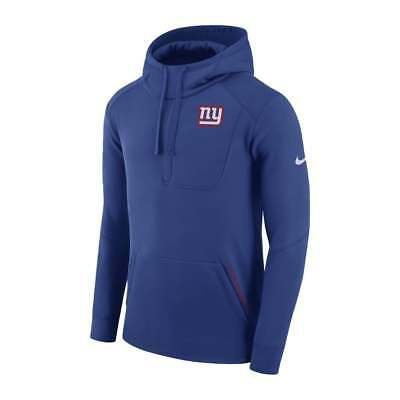 Nike NFL New York Giants Fly Fleece PO Hoodie