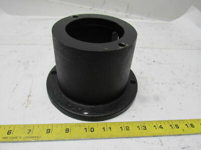 Parker Hydraulic Pump Adapter Type H8 to C face Electric Motor