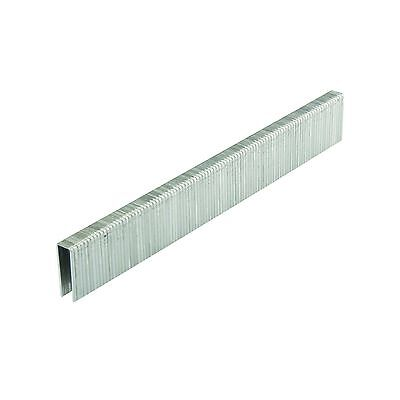 5.2 A TYPE NARROW CROWN STAPLES, 5,000/BOX, fits SILVERLINE STAPLERS