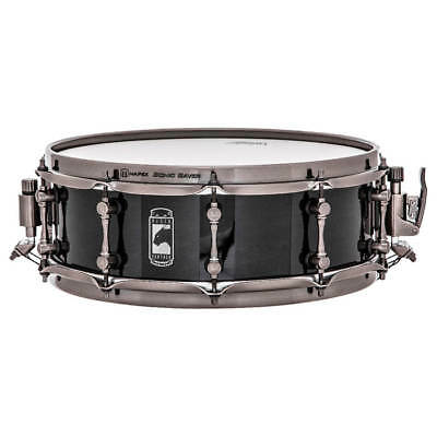 Mapex Black Panther Series - Blackwidow Snare Drum