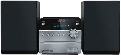 Blaupunkt ms12bt Radio CD USB MP3 with Bluetooth Micro Compact Stereo System