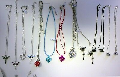 Jewellery collection – Excess stock – Brand New – Sold as a set - Wholesale