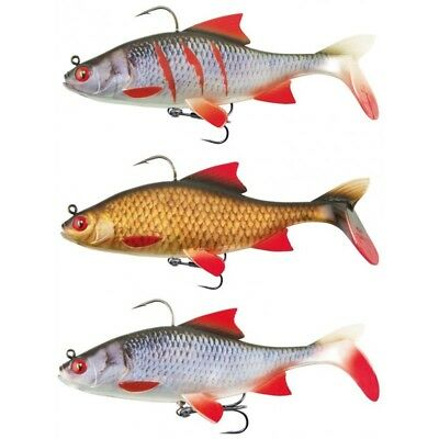 Fox Rage Realistic Roach Replicant Lure - All Variations