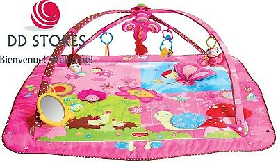 Tiny Love Tapis Gymini Moove et Play Princesse