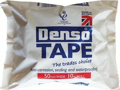 Denso Tape Denso Tape 100mm X 10M Rolls - Pack of 5