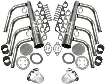 Hooker Super Competition Headers 351 Cleveland 6210