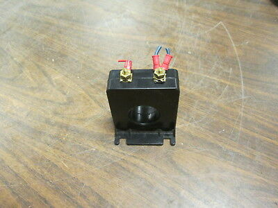 Instrument Transformer Current Transformer 2 SFT-101 Ratio 100:5A 600V 50-400Hz