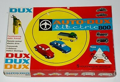 "DUX Packung ""Auto-DUX Electric 800"""