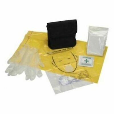 First Aiders Anti Infection Kit PPE