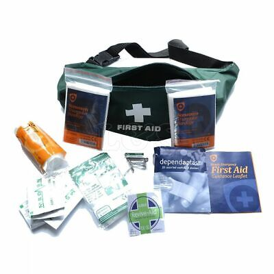 First Aid Personal Bum Bag Kit
