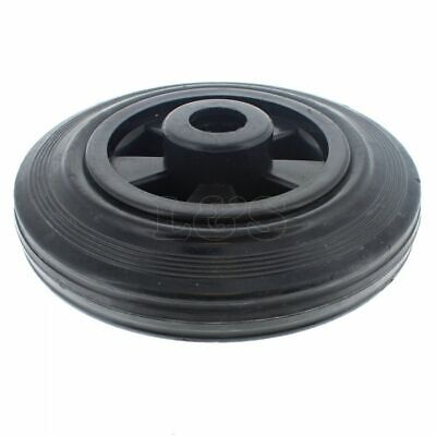 "6"" Rubber Castor Wheel Only"