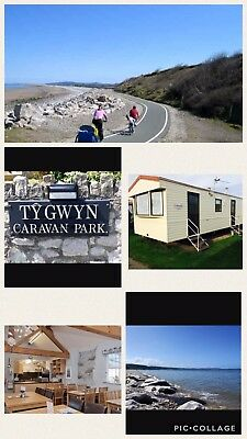 Caravan Hire-Ty gwyn North wales