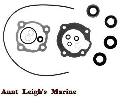Gearcase Lower Unit Seal Kit Johnson Evinrude (25, 28 HP) 18-2657 Replace 396352