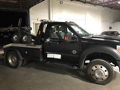 "2015 Ford F-450 self loader ""Repo Truck"" / Tow Truck"