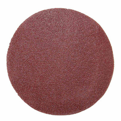 "100pcs 4 Inch 4"" Hook and Loop Sandpaper Sanding Discs 40-1000 Grit Pack of 100"