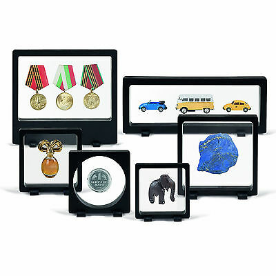 """Display stand for coins collection """"Magic Frame"""""""