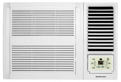 Kwh20Hre Kelvinator 2.2Kw / 1.95Kw  Reverse Cycle Window Wall Air Conditioner