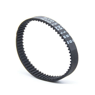 HTD3M-219/225/237/240/249/258 Timing Belt Synchronous Wheel Belt 10/15mm Width