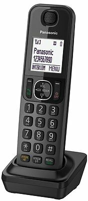 Extra Handset for most Panasonic DECT Cordless Phones KX-TGFA30EM  SUMMER SALE
