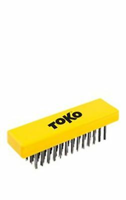 Toko Ski & Snowboard Structure Brush (25mm) Mens Unisex  New