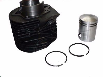 Lambretta Cylinder Kit Barrel Piston Gp 150 Sx Scooters @aud