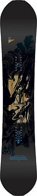 Rome Marshal Snowboard 2018 Mens Unisex Deck All Mountain Freestyle Freeride New