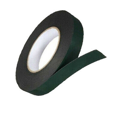 Heavy Duty Double Sided Strong Adhesive Tape Sellotape Sticky Fix Glu 50M Length