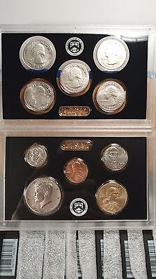2017-S US Mint 225th Anniversary Enhanced Uncirculated 10-Coin Set - In Hand