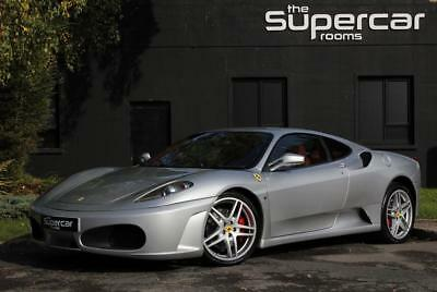 Ferrari F430 Coupe - Manual