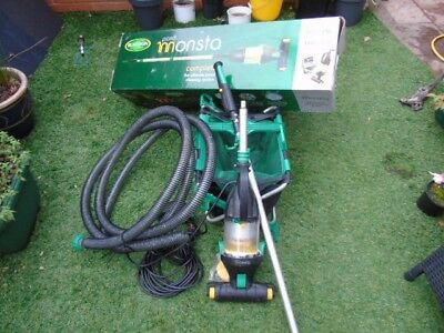 Quality Blagdon Pond Monsta  Pond Vacuum Cleaner With Accessories
