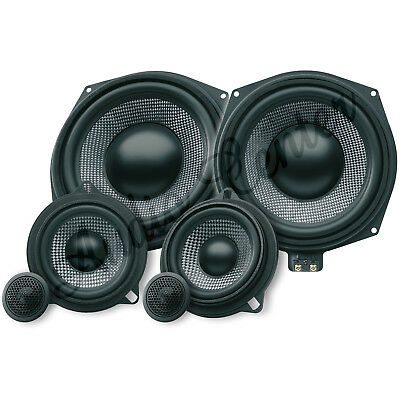 kit impianto completo 2 vie casse auto 80w woofer 10 cm tweeter dome filtri ecc eur 35 00. Black Bedroom Furniture Sets. Home Design Ideas