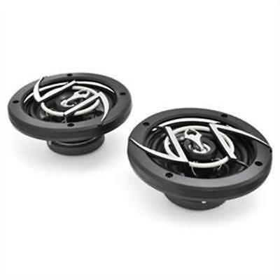 "5"" Auna Car Speaker Pair 500 W Audio Hifi Multimedia Set Black 13 Cm Hifi"