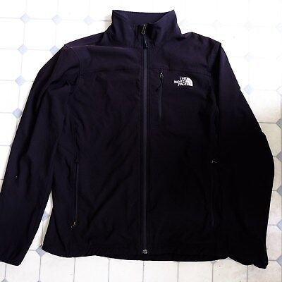 The North Face Soft Shell size M