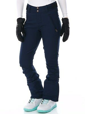 Protest Ground Blue Lole Womens Snowboarding Pants