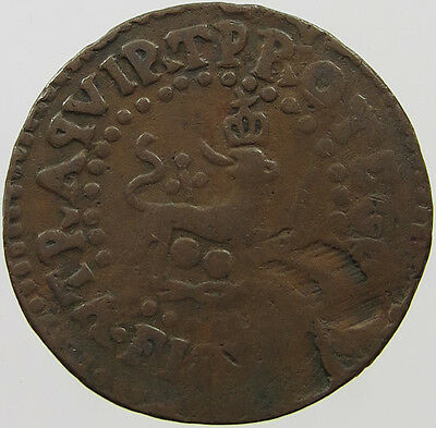 PHILLIPINES QUARTO 1826 RARE   #t11 107