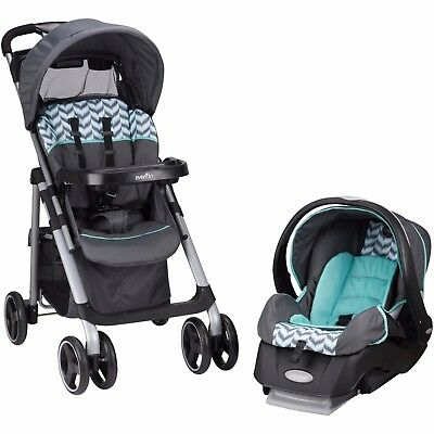 Baby Strollers Travel System Car Seat