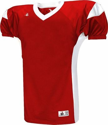 Badger Youth Stock West Coast Football Jersey